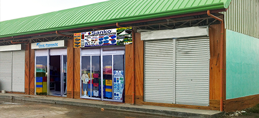 Baguio Showroom